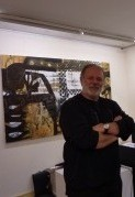 exposition,jacki maréchal,espace vion-delphin,brion,ain,rhône-alpes,peinture,art contemporain,blog littéraire de christian cottet-emard,néo-expressionnisme allemand,pop art,fluxus,cobra