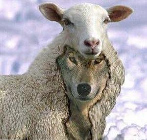 gauche,politique,conscription,service militaire,blog littéraire de christian cottet-emard,loup,mouton,société,politique,nouvelles du front