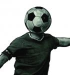 zidane,foot,supermarché,courses,blog littéraire de christian cottet-emard,morose,pré-ado,tic