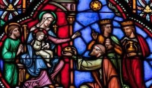 épiphanie,christian cottet-emard,fête chrétienne