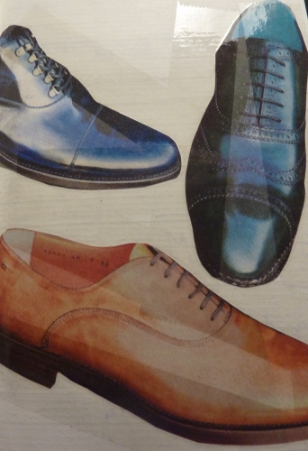 chaussures,ateliers d'écriture,coach,édition,roman,auteur,conseil,blog littéraire de christian cottet-emard,billet,humeur,christian cottet-emard