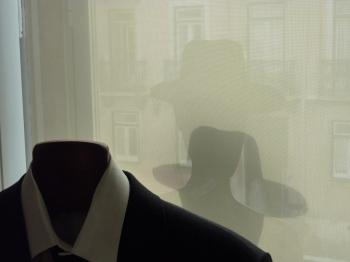 carnet,note,journal,autobiographie,écriture de soi,insomnie,sommeil,fernando pessoa,ralph vaughan williams,poésie,musique,concerto pour piano vaughan williams,piano,orchestre,nuit,pluie,automne,table art nouveau,enfance,rêve,frêne,érable,feuilles d'automne,chat,blog littéraire de christian cottet-emard,nocturne,christian cottet-emard,prairie journal