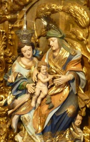 Noël,nativité,nuit de noël,blog littéraire de christian cottet-emard,fête chrétienne
