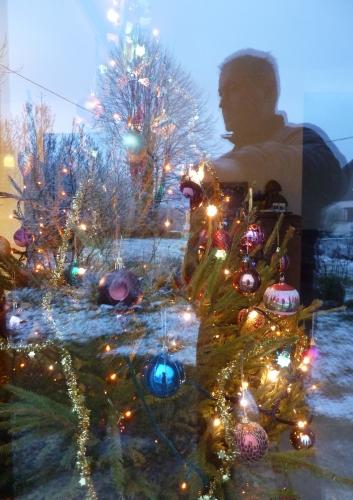 Noël,fêtes chrétiennes,blog littéraire de christian cottet-emard