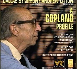 aaron copland,musique américaine,the red pony,musique du vingtième siècle,blog littéraire de christian cottet-emard