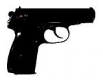 rap,clip,vidéo,arme à feu,pistolet,tireur,oyonnax,ain,rhône-alpes auvergne,haut bugey,plastic vallée,plainte,nouvelles du front,police,enquête,rappeur,provocation,laxisme,effet de recul,douille,tireur