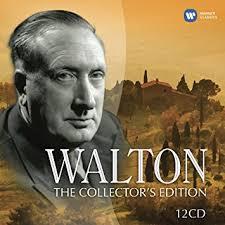 sir william walton,te deum du couronnement,coronation te deum,musique,compositeur britannique,blog littéraire de christian cottet-emard,