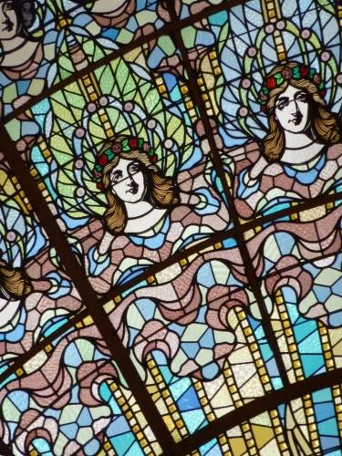 saint sylvestre,nouvel an,blog littéraire de christian cottet-emard,occident