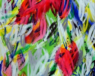 jacki maréchal,exposition,traces fréquentables,gallery 555,cruseilles,art contemporain,pierre soulages,jacques rigaud,ministère de la culture,musée d'orsay,blog littéraire de christian cottet-emard,peinture,arts plastiques