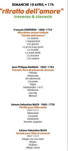 musique,concert,festival chromatica 2015,atelier jacki maréchal,oyonnax,ain,rhône-alpes,france,blog littéraire de christian cottet-emard,affiche bernard grasset,sergio laguado,guitare,olivier leguay,clavecin,sophie misslin,flûte,traverso,histoire du tango,piazzola,lauro,albeniz,machado,nazareth,ritratto dell'amore,couperin,rameau,bach,sixième festival chromatica