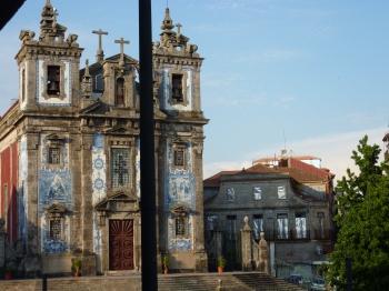 voyage,tourisme,porto,portugal,hôtel,blog littéraire de christian cottet-emard,carnet,promenade,carnet en images