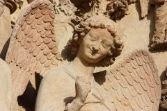 culture chrétienne,blog littéraire de christian cottet-emard,humour sans risque,notre-dame de paris,ange de la cathédrale de reims,blague,agnostique,athée,laïcard,carnet,note,journal,christian cottet-emard