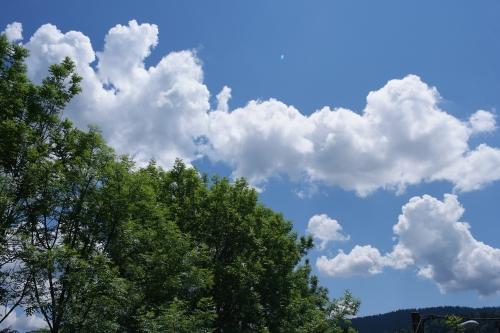 nuage,ciel,comptine,petit-fils,grand-père,blog littéraire de christian cottet-emard