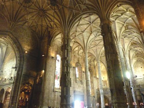 lisbonne,monastère des hiéronymites,blog littéraire de christian cottet-emard,voyage,noël,portugal,architecture,art,nativité,saudade