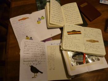 carnets,brouillons,notes,blog littéraire de christian cottet-emard,le petit prince,antoine de saint exupéry,