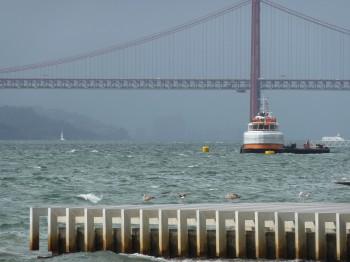 lisbonne,portugal,voyage,photo,blog littéraire de christian cottet-emard,estuaire du tage,